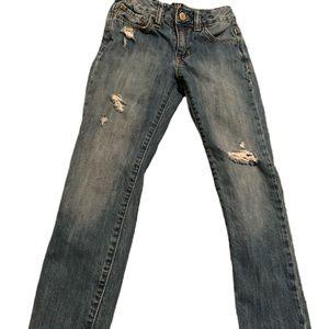 Girls Gap Jeans